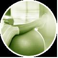 Beckenboden-Gymnastik